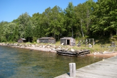 Manitou Fish Camp
